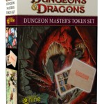 Dungeon Master's Token Set